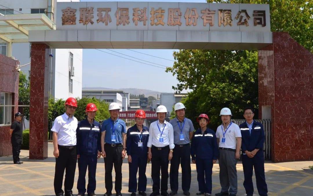 中国有色金属学会联合扶贫,为元阳振兴添砖加瓦